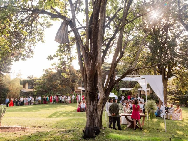 La boda de Aldo y Elena en Xochitepec, Morelos 105