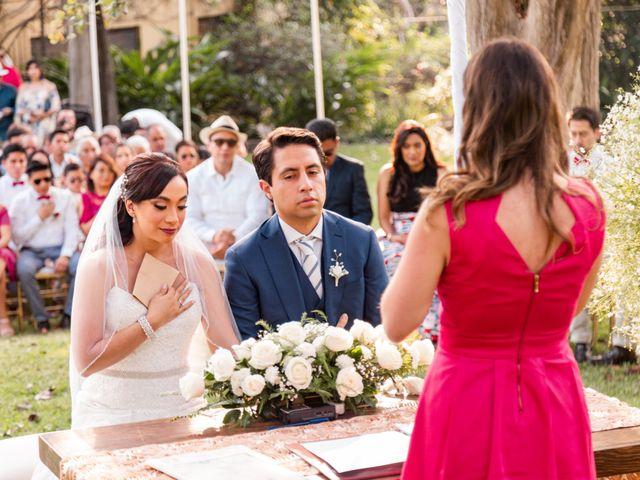 La boda de Aldo y Elena en Xochitepec, Morelos 106