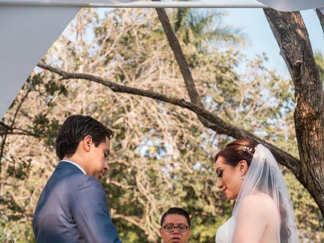 La boda de Aldo y Elena en Xochitepec, Morelos 109
