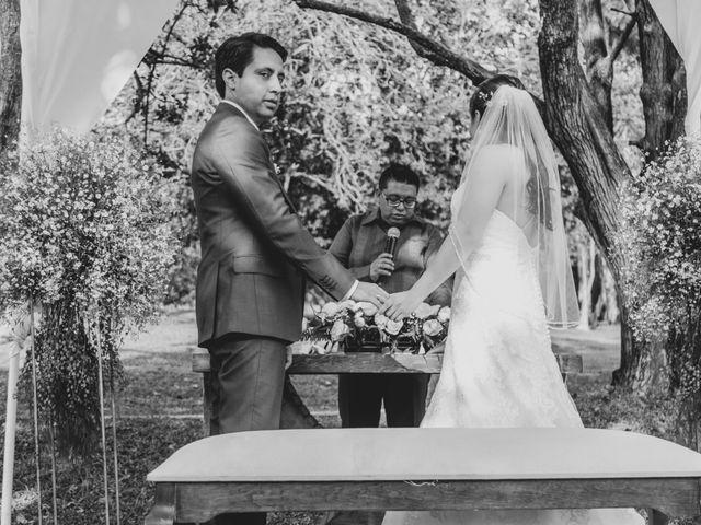 La boda de Aldo y Elena en Xochitepec, Morelos 110