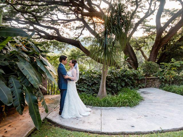 La boda de Aldo y Elena en Xochitepec, Morelos 137
