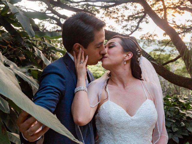 La boda de Aldo y Elena en Xochitepec, Morelos 138