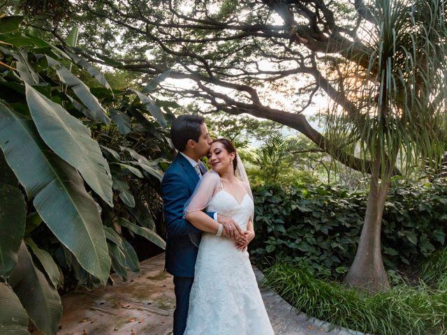 La boda de Aldo y Elena en Xochitepec, Morelos 139
