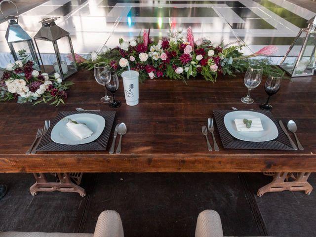 La boda de Aldo y Elena en Xochitepec, Morelos 150