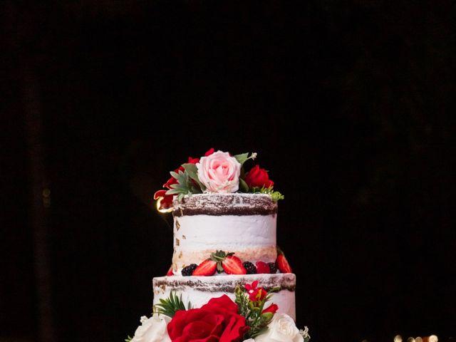La boda de Aldo y Elena en Xochitepec, Morelos 168