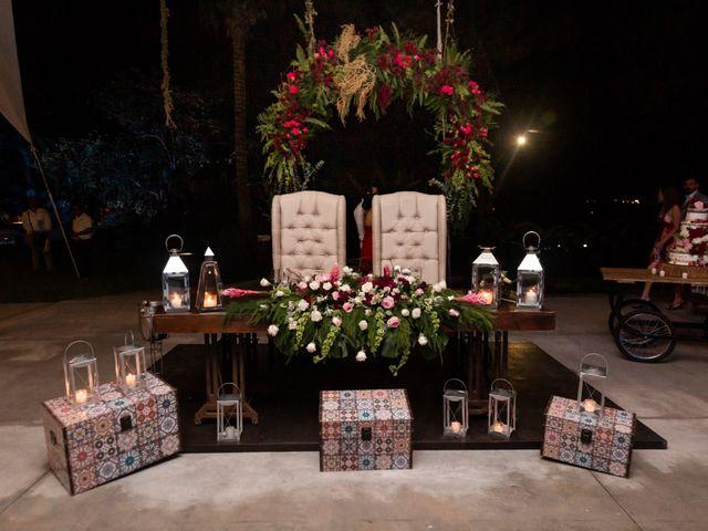 La boda de Aldo y Elena en Xochitepec, Morelos 170