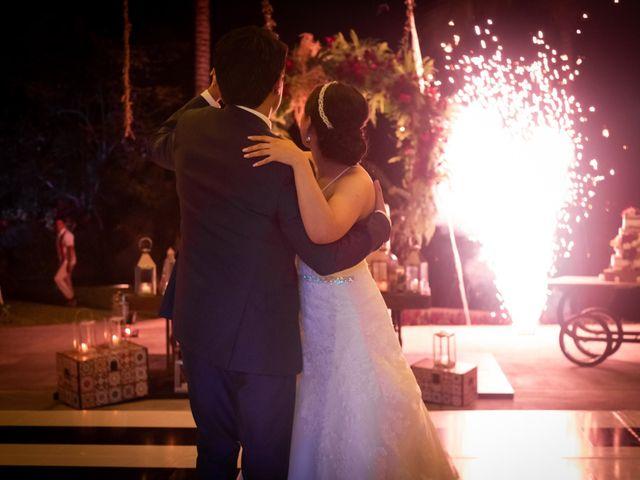 La boda de Aldo y Elena en Xochitepec, Morelos 172