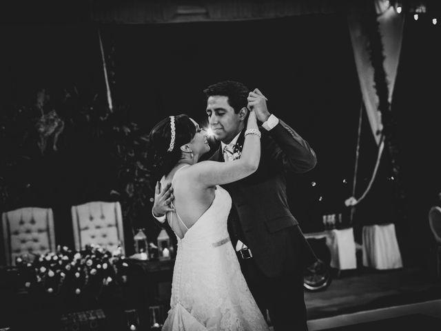 La boda de Aldo y Elena en Xochitepec, Morelos 173