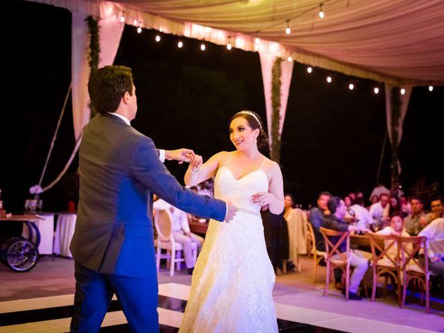La boda de Aldo y Elena en Xochitepec, Morelos 174