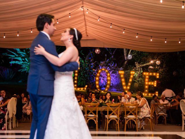 La boda de Aldo y Elena en Xochitepec, Morelos 178