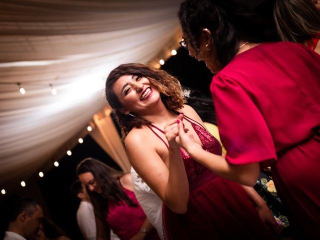 La boda de Aldo y Elena en Xochitepec, Morelos 180