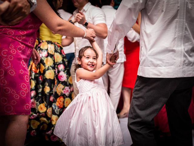 La boda de Aldo y Elena en Xochitepec, Morelos 181