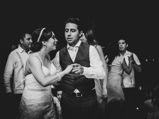 La boda de Aldo y Elena en Xochitepec, Morelos 184