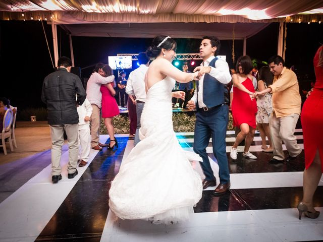La boda de Aldo y Elena en Xochitepec, Morelos 188