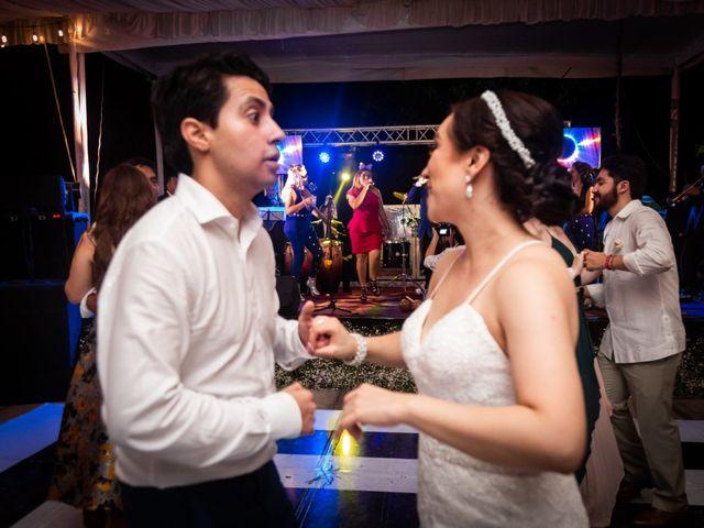 La boda de Aldo y Elena en Xochitepec, Morelos 211
