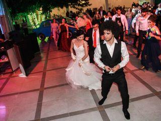 La boda de Carlos Eduardo y Yohana Vanessa 1