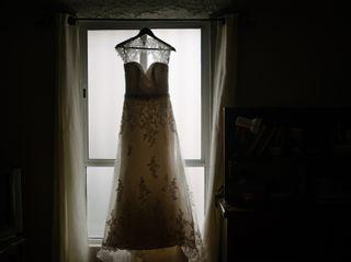 La boda de Nereida y Julio 1