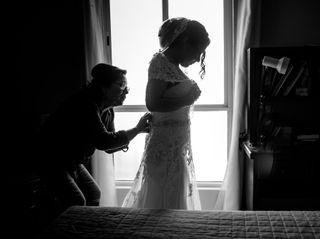La boda de Nereida y Julio 3