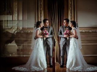 La boda de Nereida y Julio