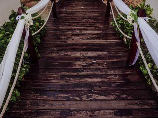 La boda de Cinthia y Abel 3