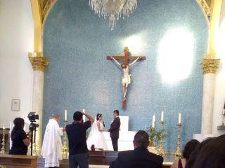 La boda de Anel y Antonio 1