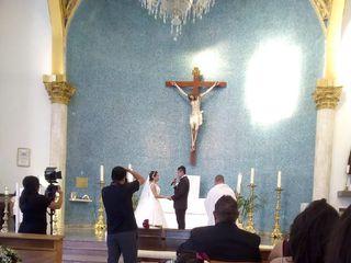 La boda de Anel y Antonio 2