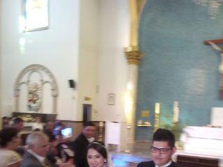 La boda de Anel y Antonio 3