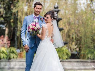 La boda de César y Paola 3