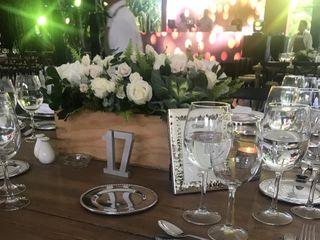 La boda de Gaby y Daniel 1