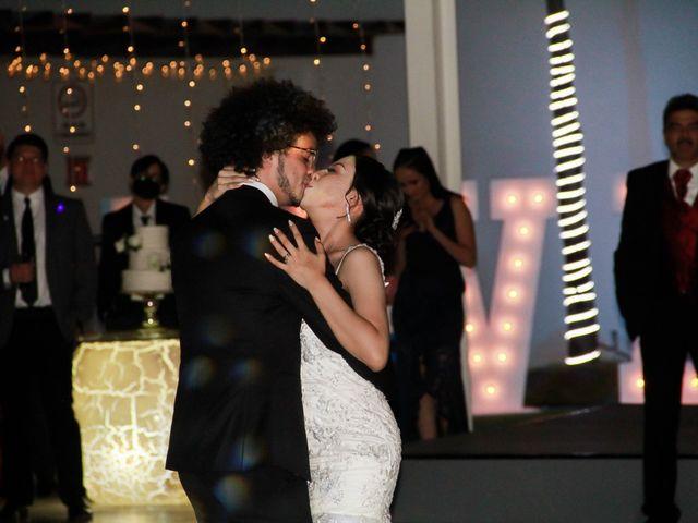 La boda de Carlos Eduardo y Yohana Vanessa