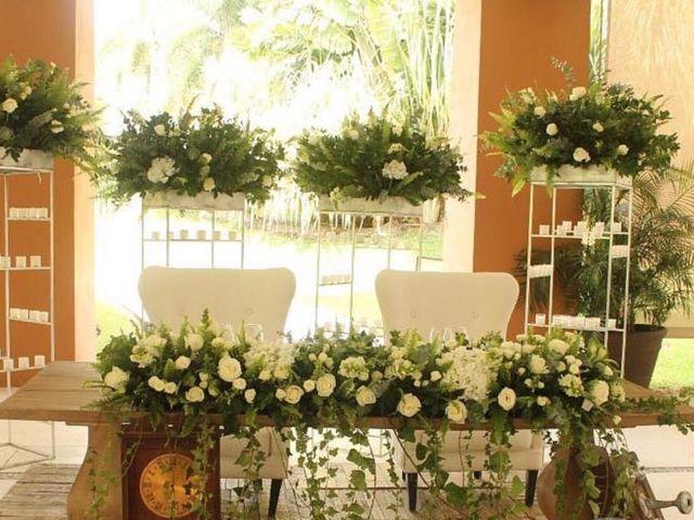 La boda de Daniel y Gaby en Cuernavaca, Morelos 1