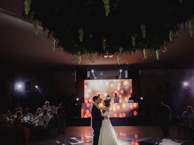 La boda de Gaby y Daniel