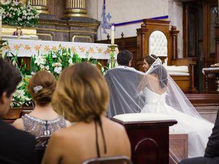 La boda de Lore y Adrián 3