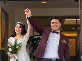 La boda de Camila y Carlos 1