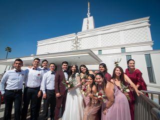 La boda de Camila y Carlos 3