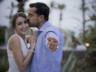La boda de Karla y Ivan 1