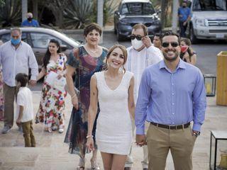 La boda de Karla y Ivan 3