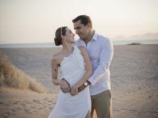La boda de Karla y Ivan