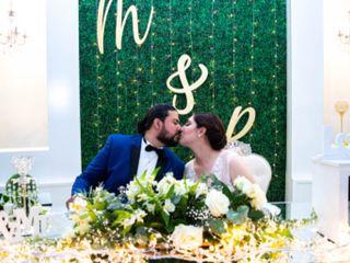 La boda de Miranda y Rodrigo