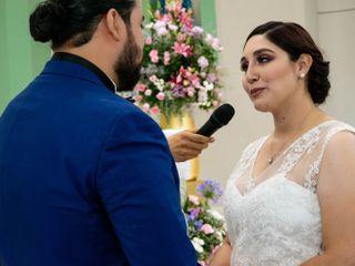 La boda de Miranda y Rodrigo 2