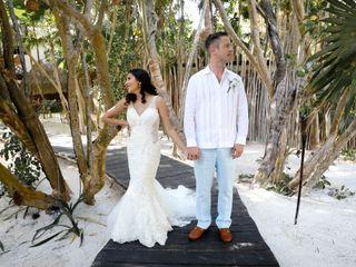 La boda de Raquel y Adrian 3
