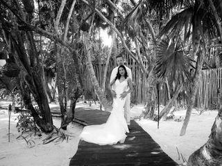La boda de Raquel y Adrian
