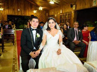 La boda de Angie y Diego 3