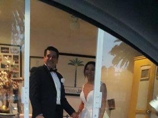 La boda de Laura  y Armando  1