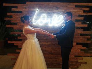 La boda de Laura  y Armando
