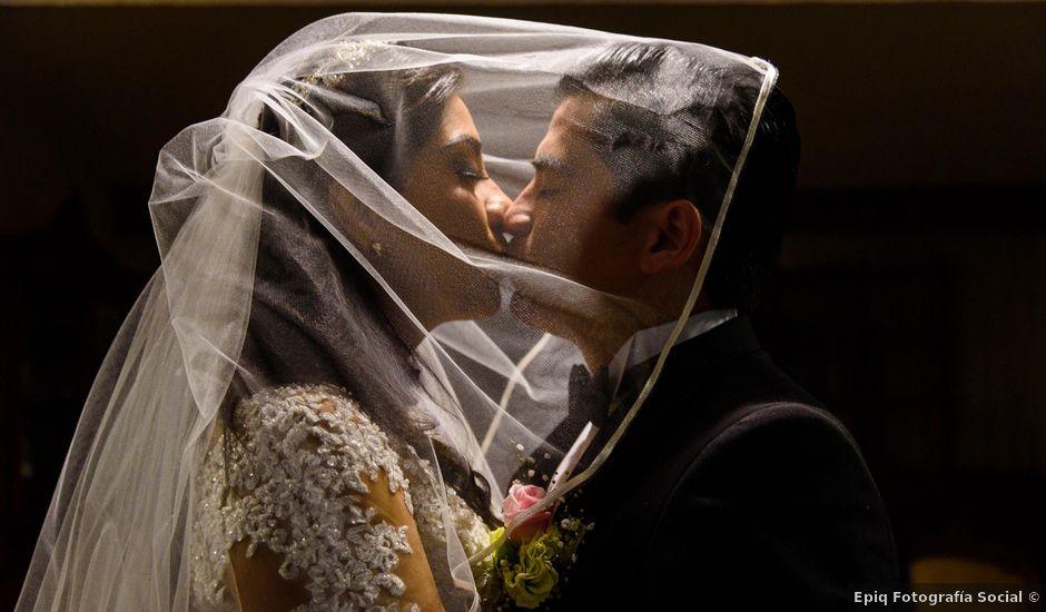 La boda de Diego y Angie en Tuxtla Gutiérrez, Chiapas