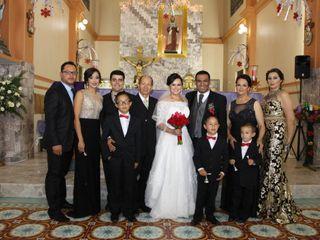 La boda de Miriam y Raúl 3