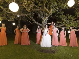 La boda de Karen y Moy 3