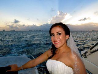 La boda de Christian y Sandra 3