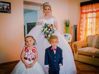 La boda de Sandra y Octavio 3